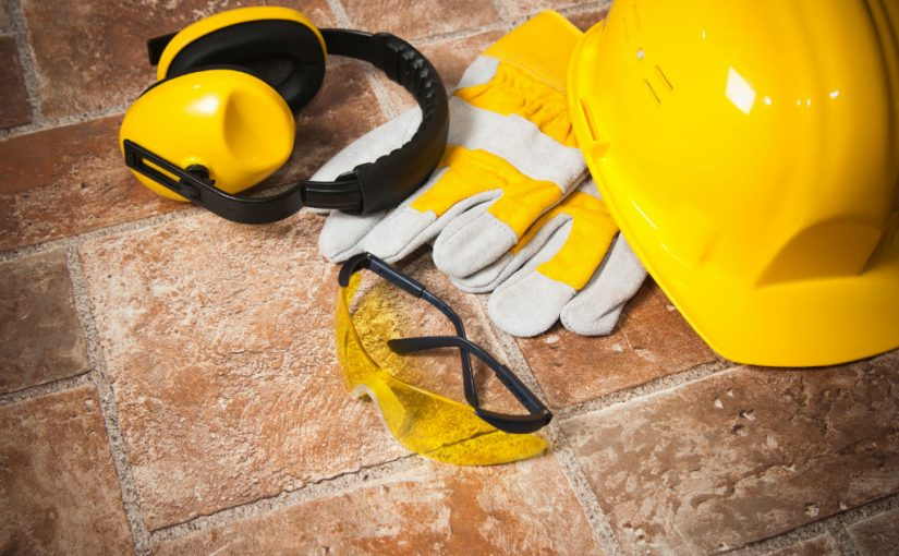 The 5 Pillars Of Concrete Cutting Safety