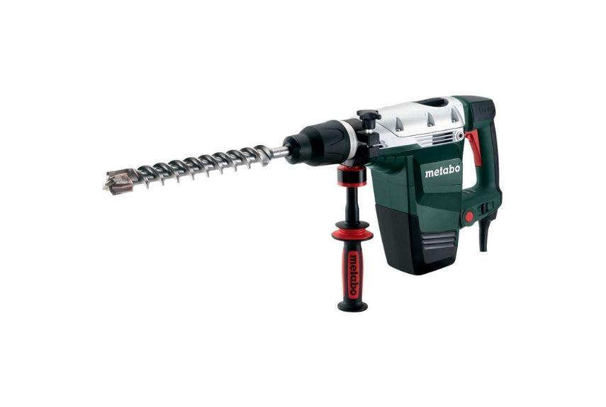 combination hammer drill